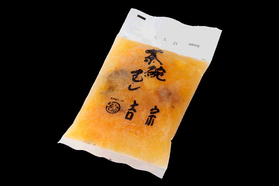 画像1: 冷凍茶碗むし 1食(230g) (1)