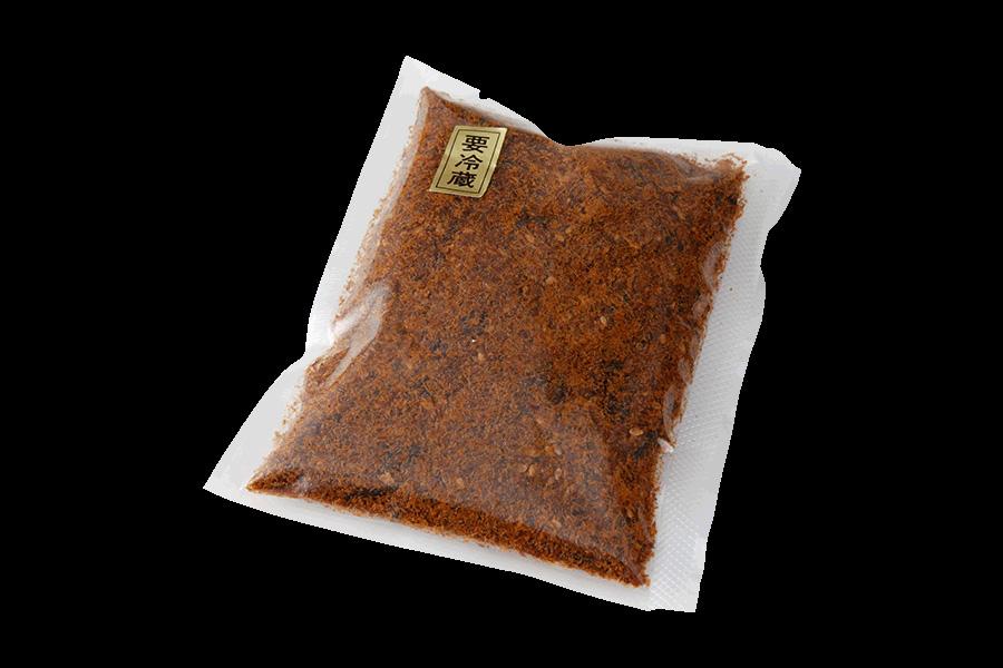 画像1: きくらげ椎茸の土佐煮 (1)